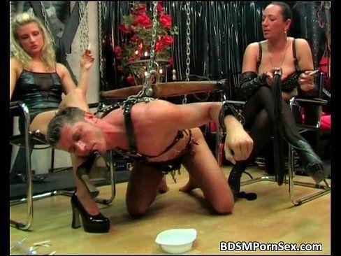 Bootleg reccomend bondage gor male slave