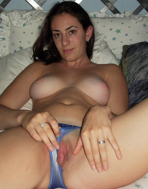 Wife posts erotic