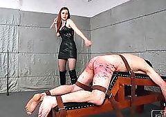 Boss reccomend goddess whip slave