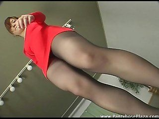 best of Dance asian pantyhose