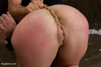 Rope squirt