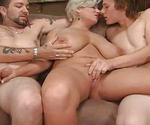 Tansy recommendet penetration curvy double