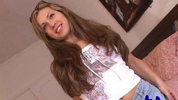 Lovely and HOrny Shemale Wants Hard Dick