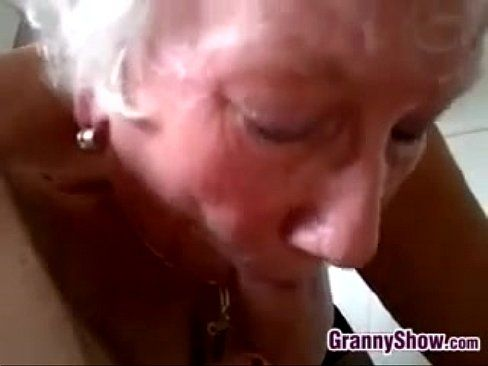 Gummy B. reccomend Blowjobs deepthroat grandmothers compilations