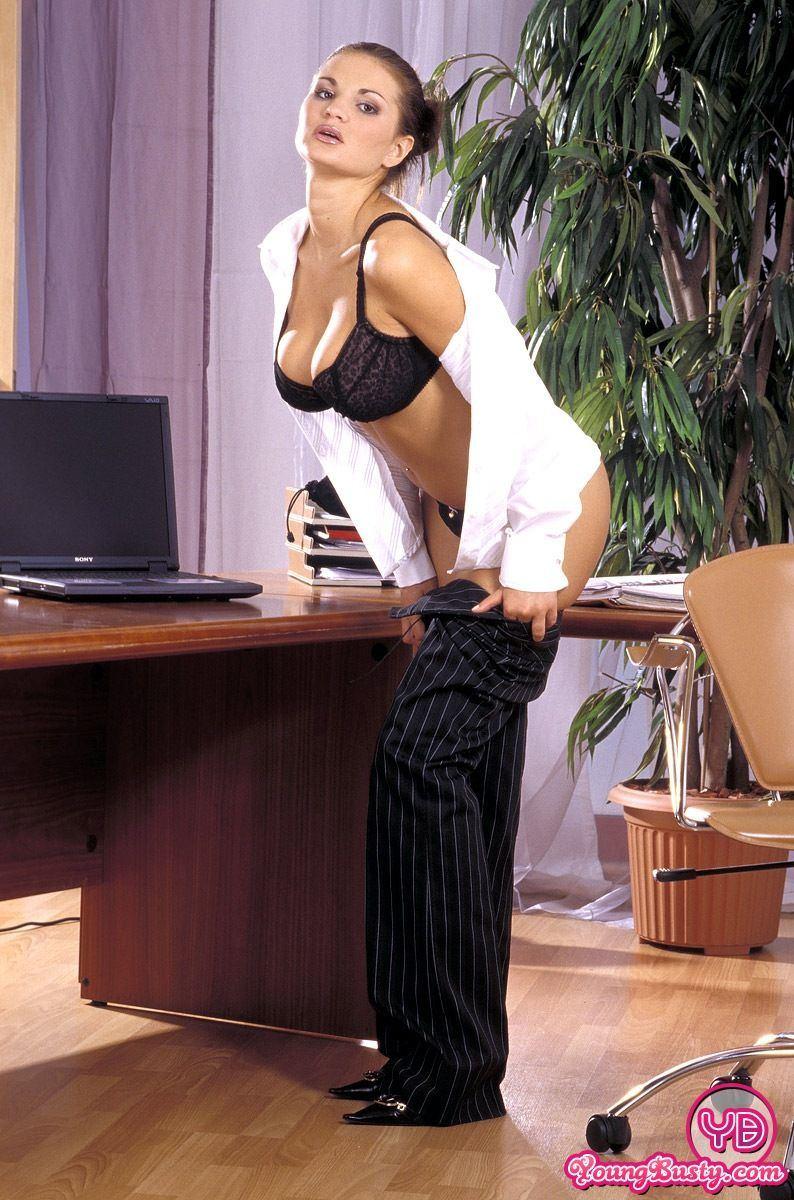 Office fine