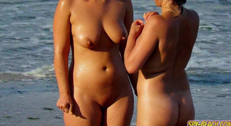Banana B. reccomend Hot nude milf at the beach