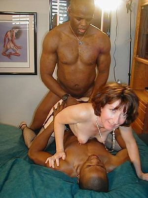Epiphany reccomend Interracial sex with mature women
