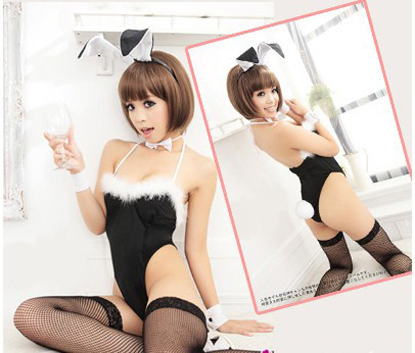 best of Suit japanese bunny