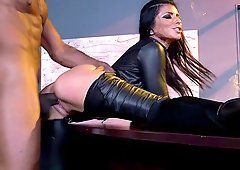 best of Juggs mov Leather matures