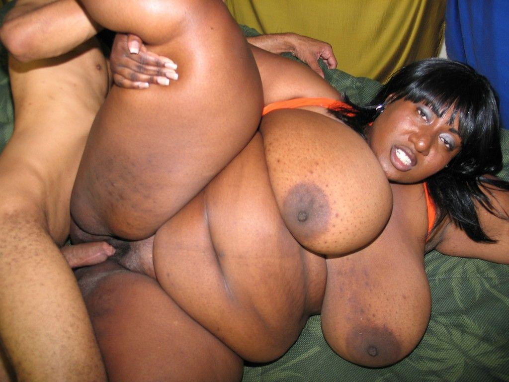 best of Black chubby fuck