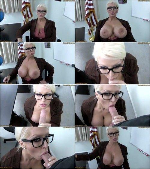 Big boobs hypno