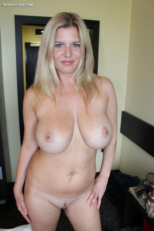 Frostbite reccomend Huge natural tits milf