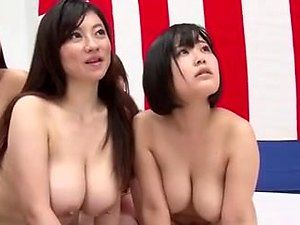 Japanese show