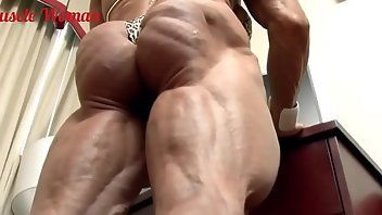 best of Hot Black blowjob muscular creampie double