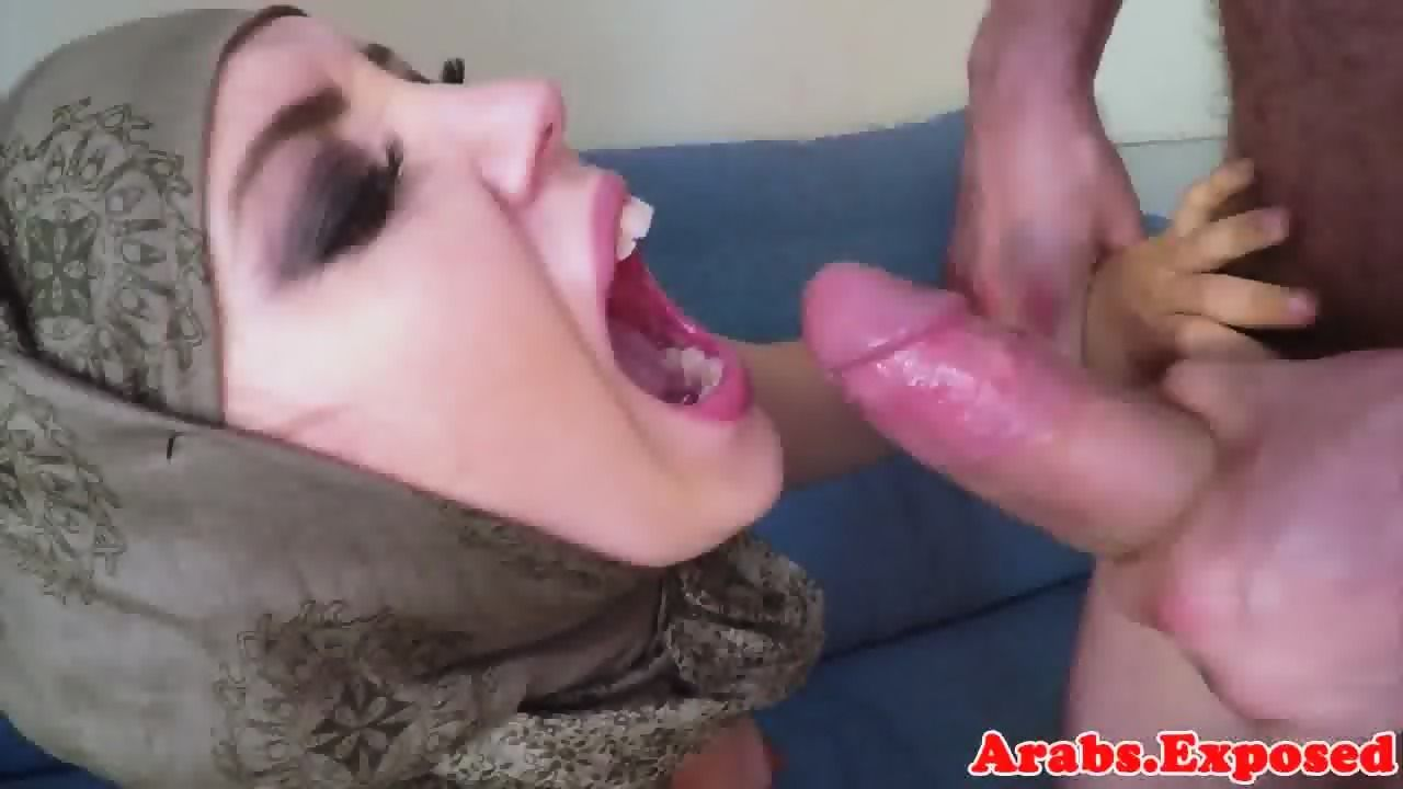 Taffy reccomend hijab mouth
