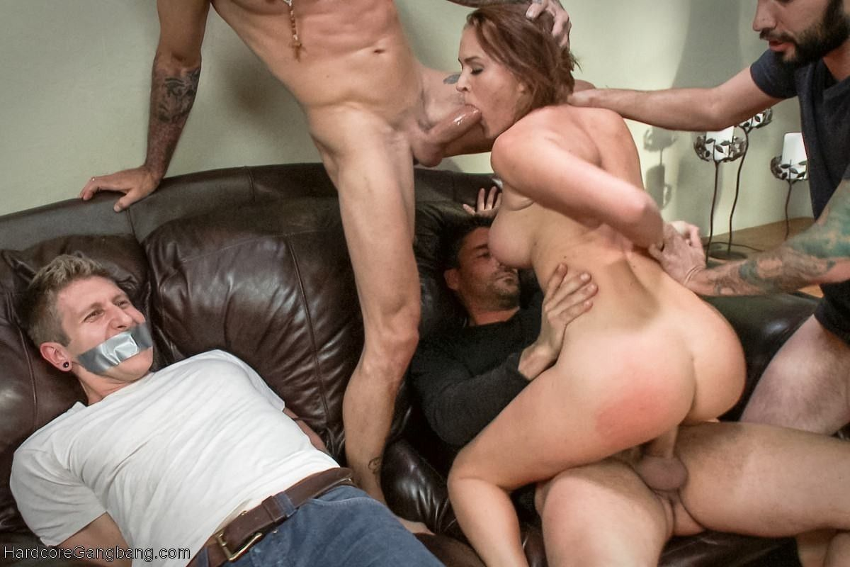 best of Gangbang have Do fantasies women