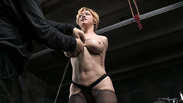 SWAT recommendet preview Big boob bondage free