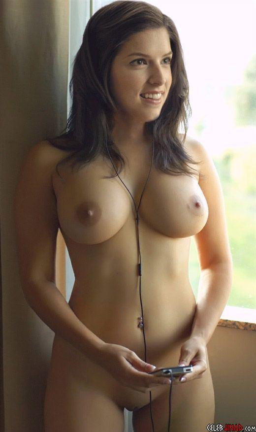 Major L. reccomend anna kendrick nude pics