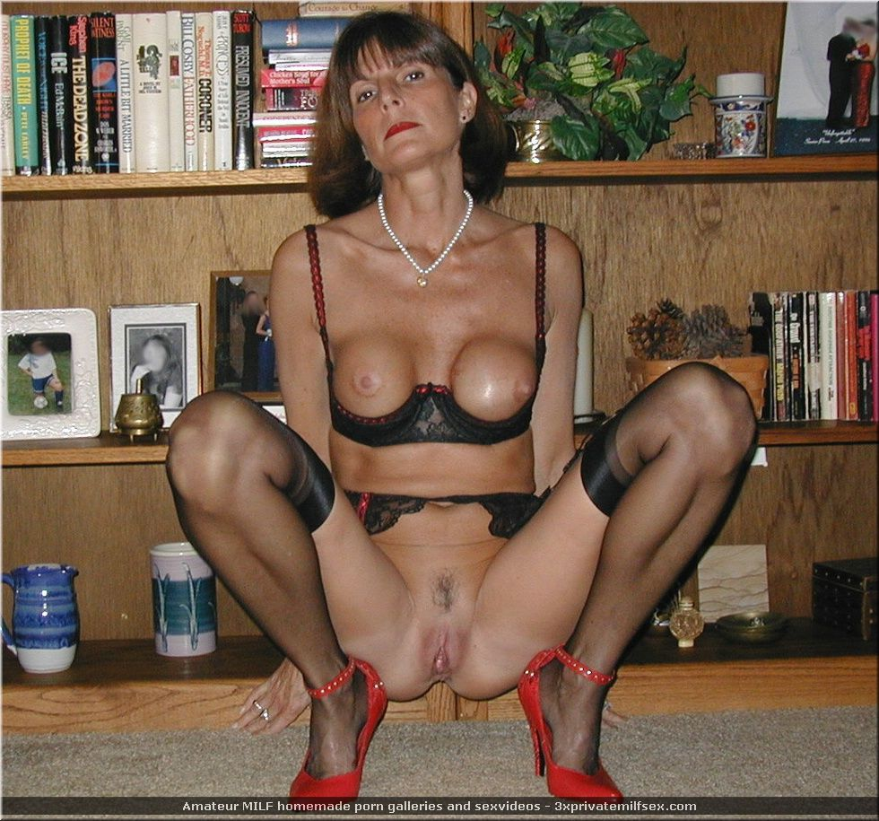 The K. recommendet 50 Milf site over