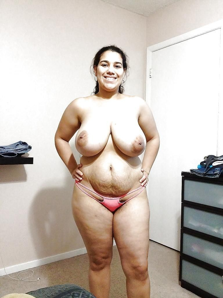 Bbw mature latina bbc