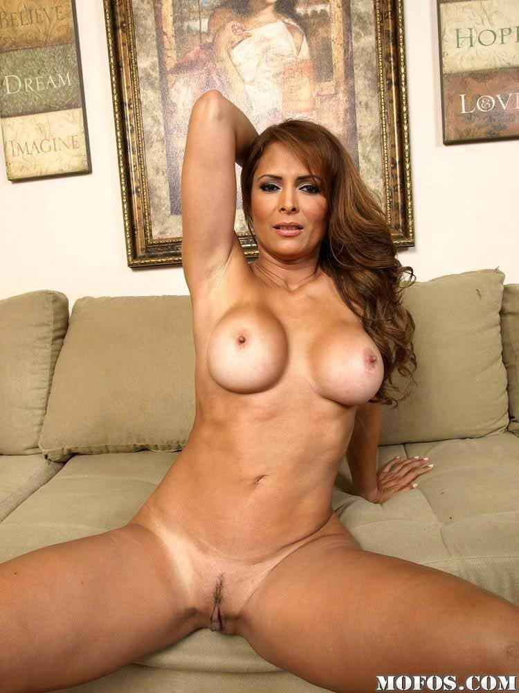 best of Latinas tits Mature with big