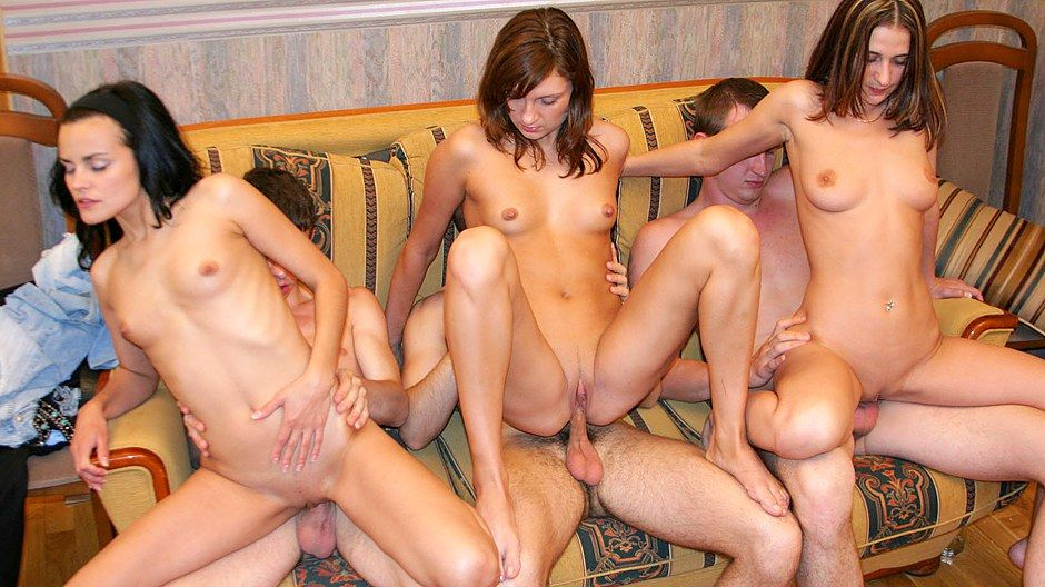 Dahlia recomended dance orgy