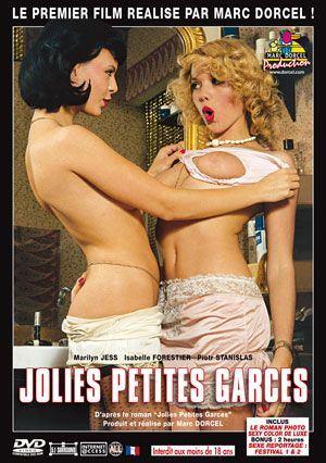 Wrangler recommendet Classique porno Vieux films