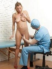 Dollface reccomend boob inspection
