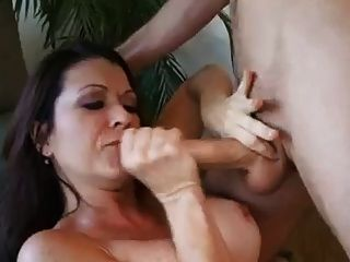 Longhorn reccomend Wife cumshot facial compilation threesome
