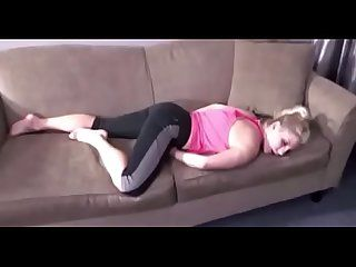 Black P. reccomend Mom sleep creampie porn