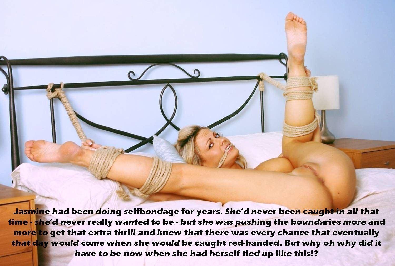 Sparkplug reccomend Hot girls captured in bondage