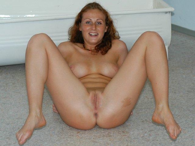 Amature redhead pictures