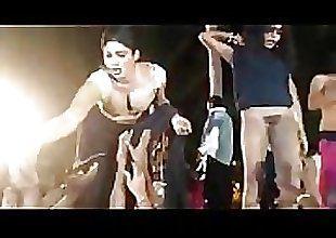 Caesar reccomend indian public dance