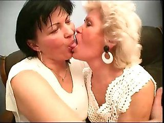best of Movie Mature lesbian kissing
