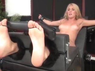 Tickling spa