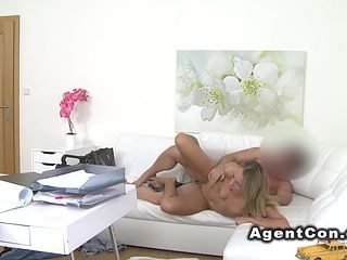 Topless amater casting slut load