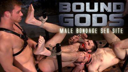 best of Man to bondage Severe man