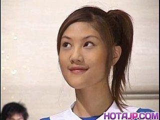best of Bukkake Asian girls