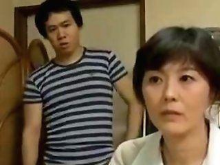best of Son mom japanese hot
