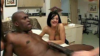 Fourth D. reccomend Belladonna huge black cock creampies Interracial