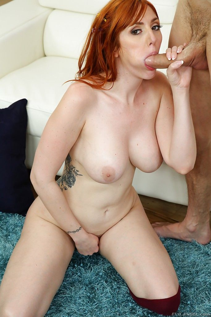 London recommendet redhead shaved handjob cock and anal