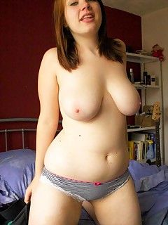 Fat schoolgirl