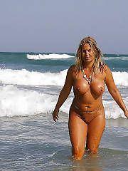 Multiple nudists
