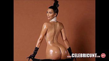 Sparkplug reccomend Kim kardasians fat ass