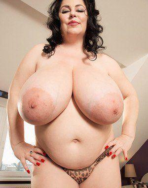 Rocket reccomend boobs big women fat