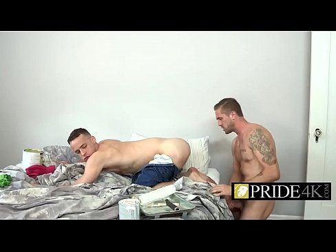 Jail B. reccomend Wife cornhole sex