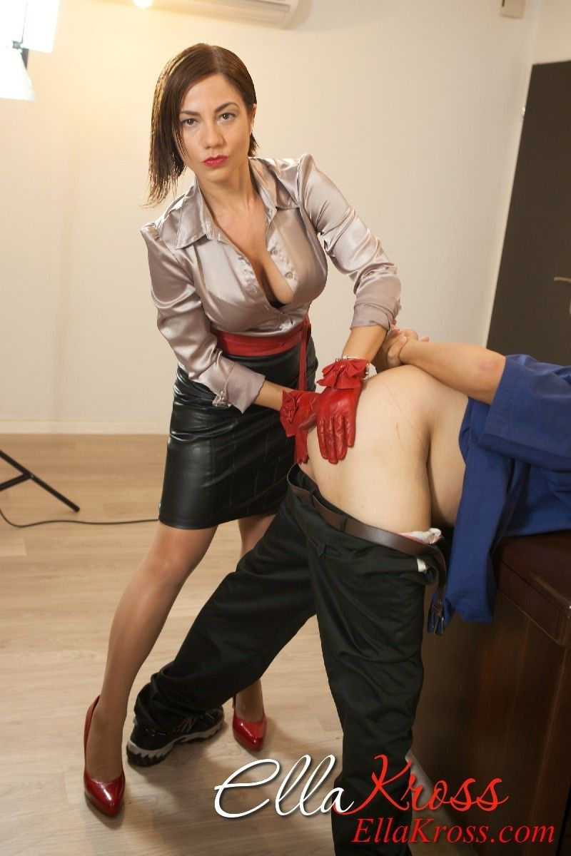Venus recommend best of ella mistress