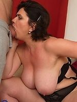 Armed F. reccomend gallery big boobs covered cum