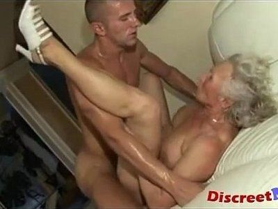 best of Granny banging