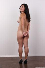 Dreads reccomend Half asian amateur nude woman pics